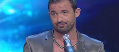 Gianluca Impastato fa una rivelazione sul GF VIP