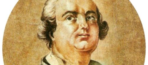 Giuseppe Balsamo o Alessandro conte di Cagliostro: personaggio ... - siciliafan.it