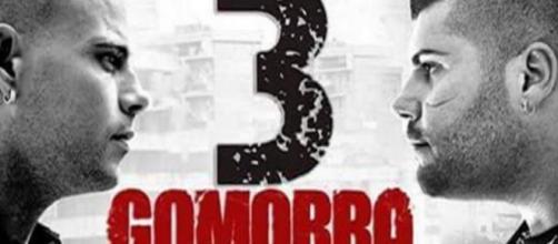 Gomorra 3 farà il suo debutto al cinema il 14 e 15 novembre