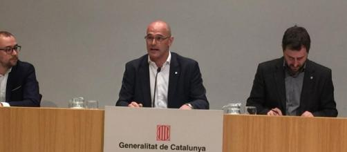 Govern presenta la base del 'pasaporte catalán' - lavanguardia.com