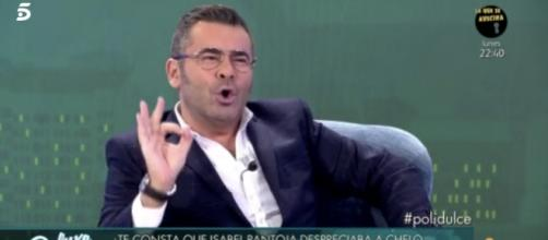 Jorge Javier Vázquez en su peor momento profesional