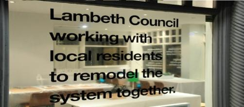 "Labour-run Lambeth Council has been accused of ""social cleansing"" (The Work Shop via Flikr)."