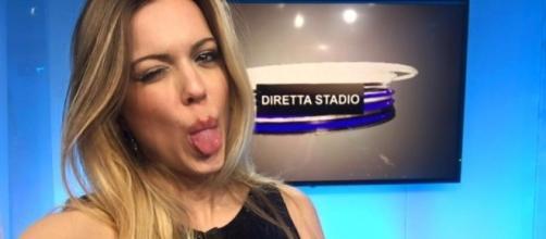 Ludovica Pagani, la bella presentatrice tv