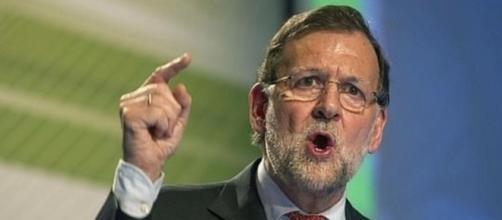 Mariano Rajoy devuelve la normalidad a Cataluña