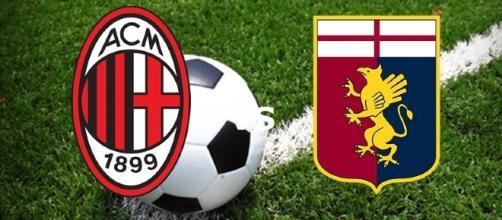Milan-Genoa: la nona giornata di campionato termina a reti inviolate sul campo di San Siro