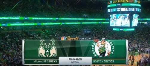 Milwaukee Bucks vs Boston Celtics - Full Game Highlights via NBA Conference youtube channel.JPG