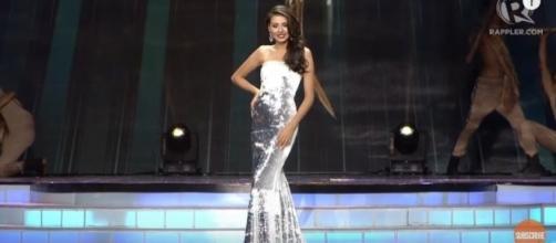 Miss Earth 2016 [Image Credit: Rappler/YouTube]