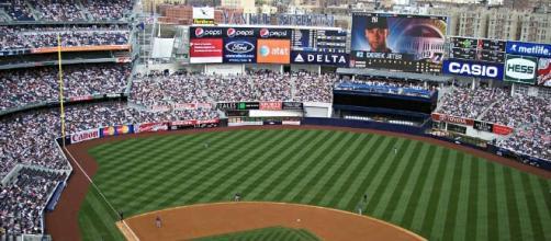 New York Yankees -- Wikipedia Commons