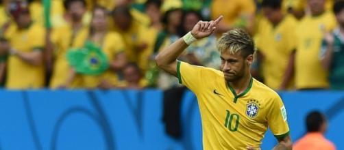 Neymar, il ne devrait pas être au PSG pour Paulo César Lima