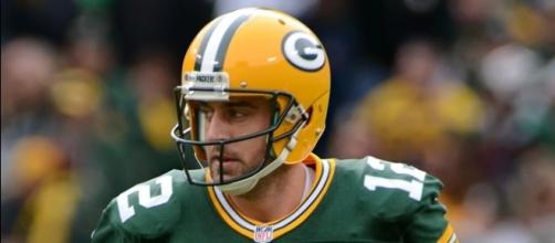 Quarterback Aaron Rodgers thanked fans on his Instagram account (Image Credit: Mike Morbeck via WikiCommons)