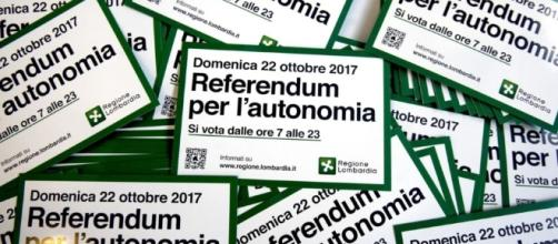 Referendum in Veneto e Lombardia, come e per cosa si vota - vanityfair.it