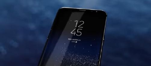 Samsung announced Bixby 2.0, to take on Amazon's Alexa. Image via: Samsung Mobile/youtube screenshot