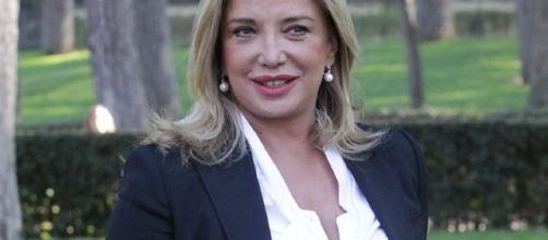 Simona Izzo al Grande Fratello Vip 2: 'Vado per mantenere i miei ... - nanopress.it