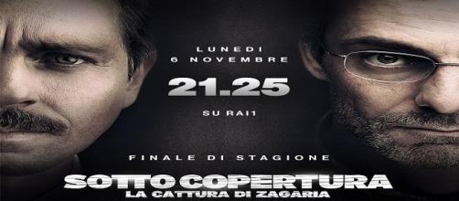 Sotto Copertura 2: anticipazioni quarta ed ultima puntata del 6 novembre