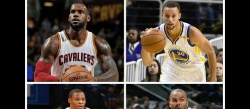 Sports | Favoris, MVP, Français... Le point sur la saison NBA à venir - dna.fr