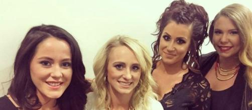 'Teen Mom 2' cast [Image via Teen Mom 2/Facebook]