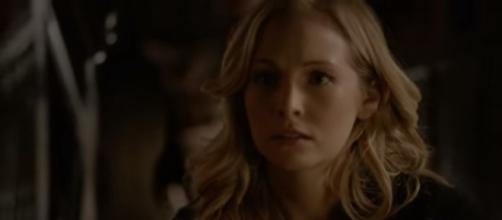 'The Originals' season 5 spoilers: Caroline possibly not eager for Klaus reunion -- [Image Credit: The CW/YouTube]