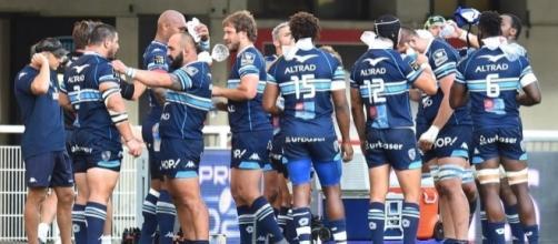 Top 14 - Montpellier : Faire tourner, la nouvelle arme du MHR ... - rugbyrama.fr