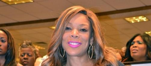 Wendy Williams poses for photograph. [Image Credit: celebrityabc/Flickr]