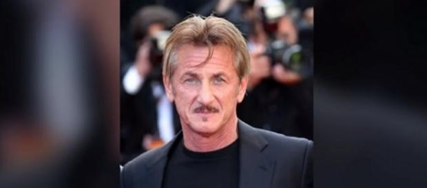 Academy award-winning actor Sean Penn. (Image from Wochit Entertainment/YouTube)