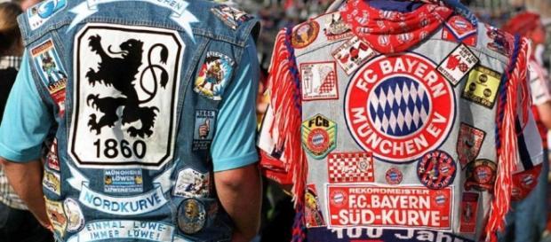 Fußball-Fan Kulturen in München - München - Süddeutsche.de - sueddeutsche.de