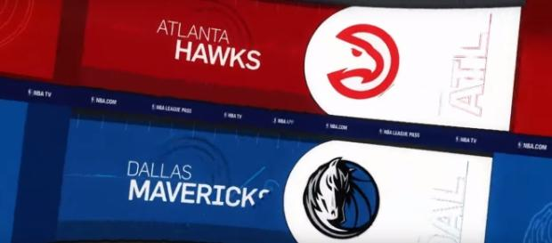 GAME RECAP Hawks 117, Mavericks 111 via NBA tube youtube channel