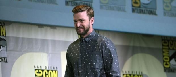 Justin Timberlake - Gage Skidmore via Wikimedia Commons