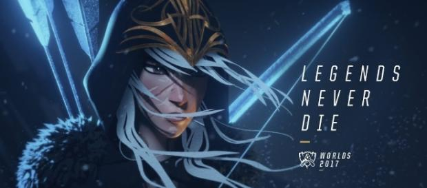 'League of Legends' 2017 Championship takes place in China | Image Credit: League of Legends | YouTube