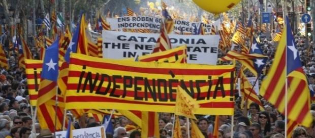 Mariano Rajoy ha anunciado este sábado la aplicación del artículo 155, que restringe los poderes autonómicos de Cataluña.
