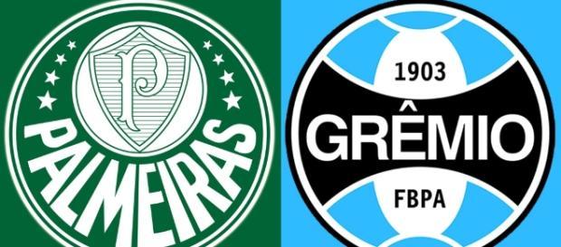 Palmeiras x Grêmio: transmissão ao vivo
