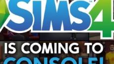 'The Sims 4' bundle, 'Deluxe Party Edition' will release in consoles on November