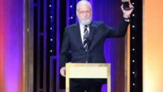 Netflix partners with David Letterman to stream his new docu-series