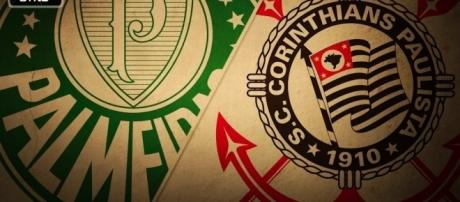 Corinthians e Palmeiras já planejam 2018