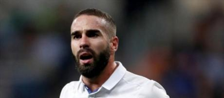Dani Carvajal signs contract extension at Real Madrid - Football ... - eurosport.com