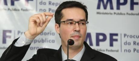Deltan Dallagnol critica postura de 'ministros do STF'