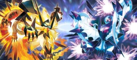 Pokémon Ultra Sun and Pokémon Ultra Moon (The Official Pokémon YouTube Channel/YouTube)