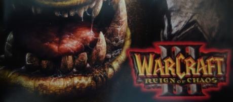 """WarCraft 3: Reign of Chaos."" [Image Credit: audioreservoir/Flickr]"