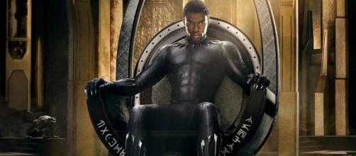 Nueve cosas que debes saber de Black Panther. - lomioes.com