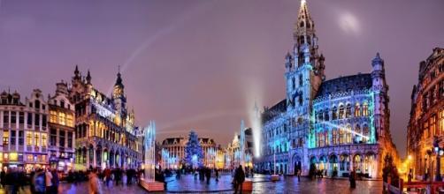 Belgio a dicembre, Guida - joantour.net
