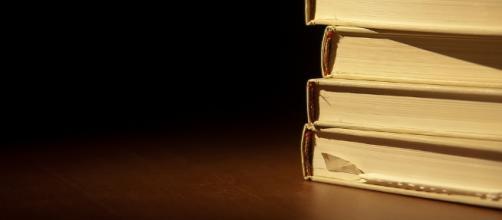 Books / Christopher via Flickr