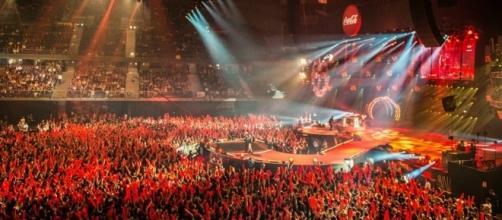 Coca-Cola Music Experience 2017