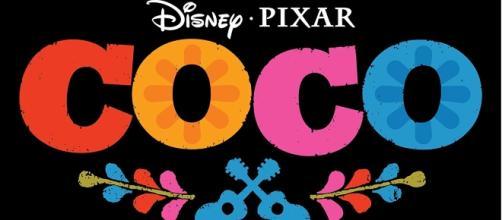 Coco una película de la tradición de Día de Muertos