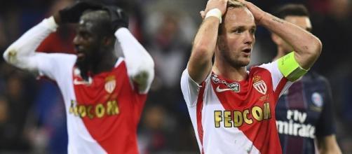 Dépassé face au PSG, Monaco doit encore grandir - Coupe de la ... - eurosport.fr