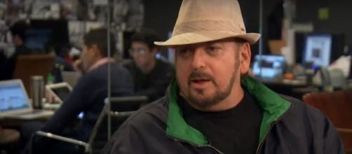 Director James Toback accused of sexual assault by more than 30 women. (Image Credit: HuffPost Live/YouTube)