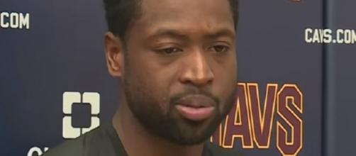Dwyane Wade is averaging just 5.7 points and 3.3 assists in 23.7 minutes (Image Credit: House of Highlights/YouTube)