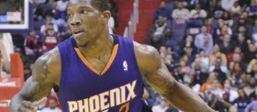 Eric Bledsoe with the Phoenix Suns may depend on the club's performance moving forward/ photo by Joseph Glorioso Photography/ Flickr