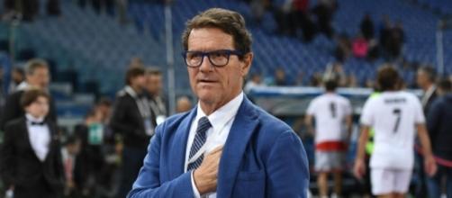 Fabio Capello: 'Io al Milan? Ho già dato...'