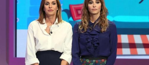 Flop Cristina Parodi con Domenica In