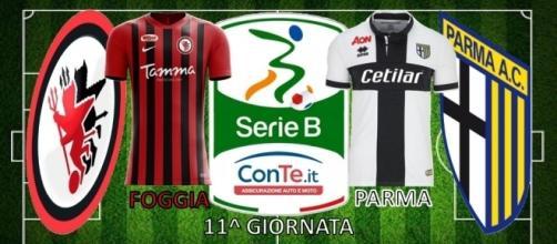 Foggia e Parma si sfideranno nell'undicesima giornata del campionato di Serie B ConTe.it 2017/18