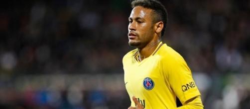 Foot PSG - PSG : Xavi confirme, Neymar a tenté de rouler le Barça ... - foot01.com